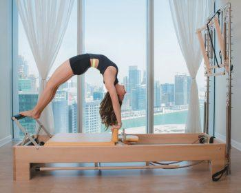 Dhyana - Reformer Pilates