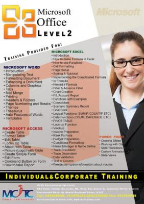 Professional Administration Courses from the Experts in Dubai