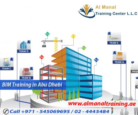 BIM Training in Abu Dhabi