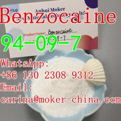 Best Quality CAS 59-46-1 Procaine High Purity with Lowest Price
