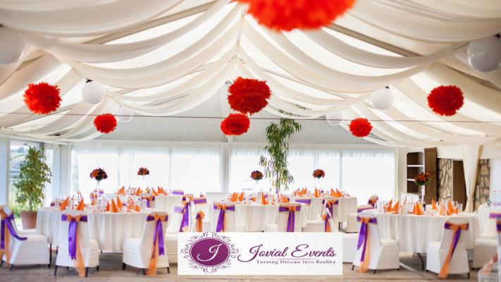 Wedding planner Dubai