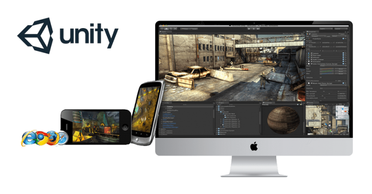 Unity 3D Game Development & Design Service in Dubai