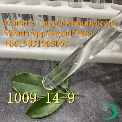 Valerophenone 1009-14-9 Factory Supply In Stock Safe Delivery Aromatic ketone