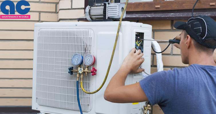 Ac Repair Dubai: How much does an AC cost to install or replace? Ac maintenance Springs