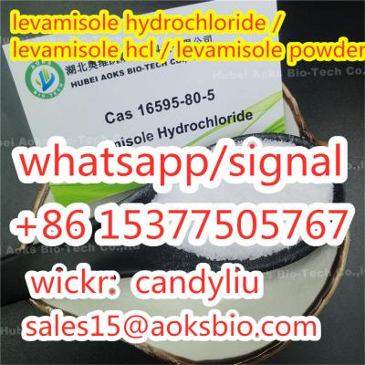 Levamisole, sell levamisole powder from china factory