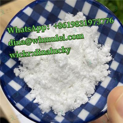 NADP powder Triphosphopyridine nucleotide powder CAS:53-59-8 clear customs and fast (door to door) china supplier