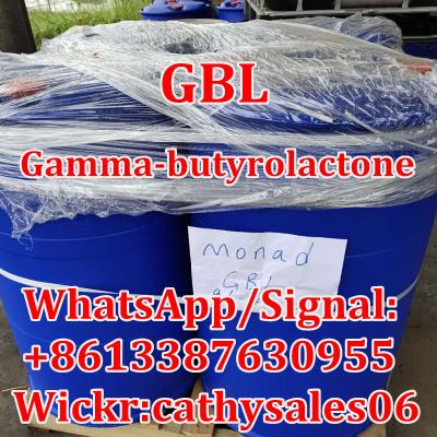 GBL bdo cas 96�48�0 with factory supply