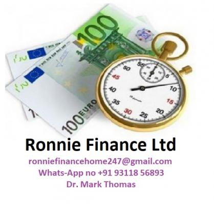 Business Cash and Project Loan capital Available apply now for details