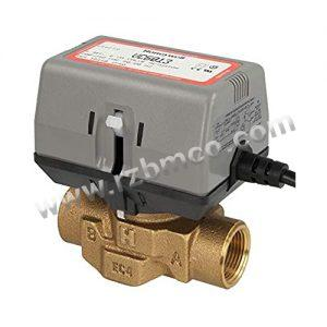 What is the purpose of a 2 Way Valves?