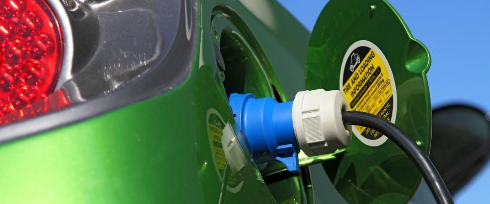Green Auto - Eco Car Rentals