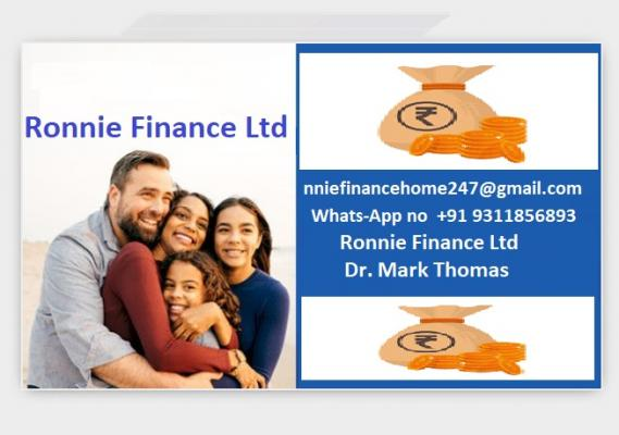 Loans and Financial Assistance Offer. Apply now