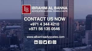 One Of The Best Advocates & Legal Consultants � Lawyers in Dubai, UAE