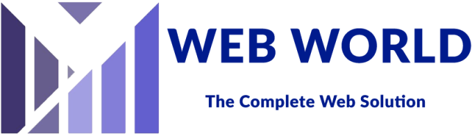WEB WORLD  Web Development, Seo, Web Design In Dubai