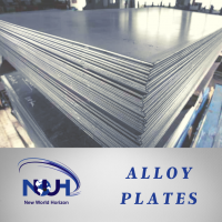 What are Alloy Plates?