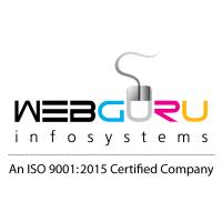 Webguru Infosystems - Website Design Company & Digital Agency in India