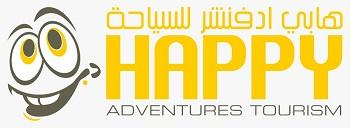 Happy Adventure Tourism is 1 of best leading tourism company in UAE