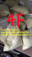 Strong / High quality 4fphp 5F-PHP 99% Email : alexia@muhaibiotech.cn
