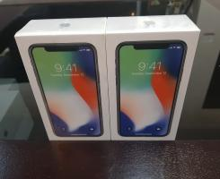 Smartphone Apple iPhone X 256Gb,64Gb Original, Unlocked Apple Warranty