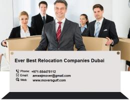 Relocation Companies Dubai-Relocation in Dubai UAE