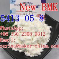 New Pmk Glycidate CAS 13605-48-6 Chemical White Powder Safety Delivery