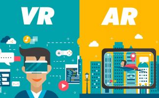 AR/VR Game Development & Design Service in Dubai