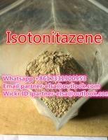 Buy Isotonitazene CAS 14188-81-9 Whatsapp +8617331900953