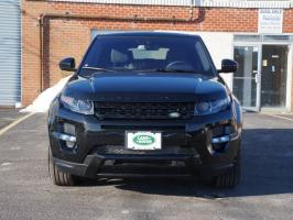 Ramadan Kareem I want to sell my 2014 Land Rover Range Rover Evoque DYNAMIC
