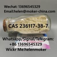 2-Iodo-1-P-Tolyl-Propan-1-One CAS 236117-38-7 with Low Price