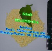 Top Quality CAS 137350-66-4 5cladba Powder with Lowest Price Fast Delivery