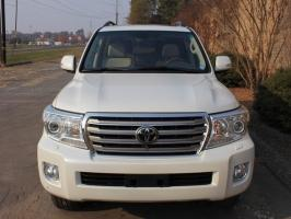 TOYOTA LAND CRUISER FOR SALE 4wd