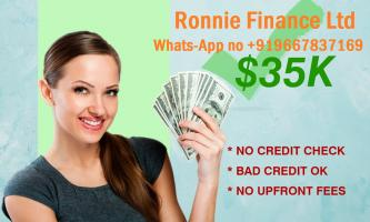 URGENT LOAN ESAY LOAN AT 3% TO END ALL YOUR DEPT APPLY NOW