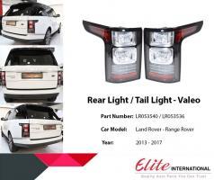Range Rover Specialist – Elite International Motors