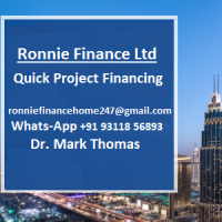 LOAN FOR YOUR BUSINESS INDUSTRY REAL ESTATE