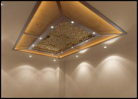 False Ceiling for Home & Office