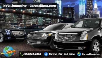 Luxurious New York Airport Limousine @ Best Price