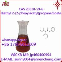 CAS:20320-59-6    Pharmaceutical Chemical   diethyl 2-(2-phenylacetyl)propanedioate