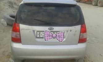 Kia picanto for sale2007