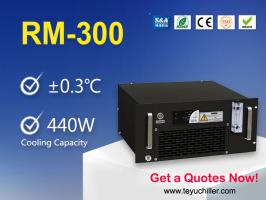 Portable Water Chiller Unit for UV Laser Marking Machine