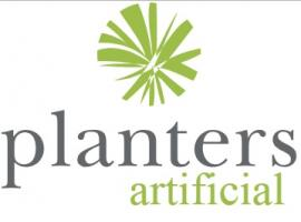 Planters Artificial UAE - Preserved Palms and Artificial Plants Dubai and Abu Dhabi