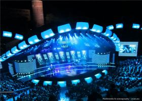 LED Screen Rental for live shows