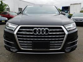 2018 Audi Q7 Premium quattro SUV
