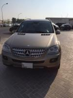 MERCEDES ML 350 4 MATIC END 2008