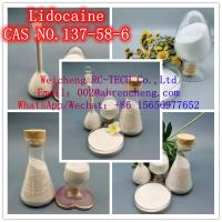 Lidocaine CAS 137-58-6 Lidocaine Powder From China Direct Manufacturer