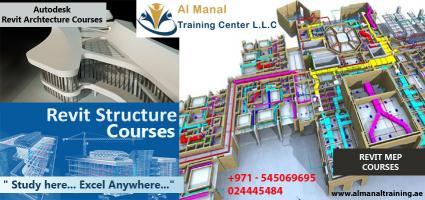 Revit Structure Training in Abu Dhabi