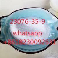 Xylazine Hydrochloride/Xylazine HCl CAS 23076-35-9 99.9% crystal powder