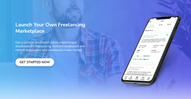 Top Freelance Marketplace App Development Company in UAE | Apps on Demand