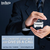 Rent A Car Dubai, UAE Service | Indigo Rent A Car
