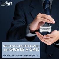 Rent A Car Dubai, UAE Service   Indigo Rent A Car