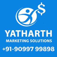 Yatharth Marketing Solutions - The Best Leadership Training Company