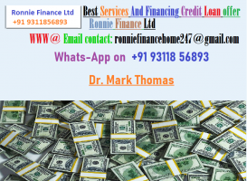Do you need a Loan? Are you looking for A Financial Help